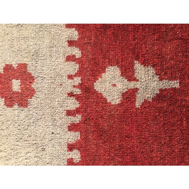 Soltanabad Persian Rug - - Image 6 of 9