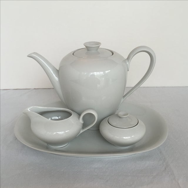Coffee Serving Set - Image 9 of 9