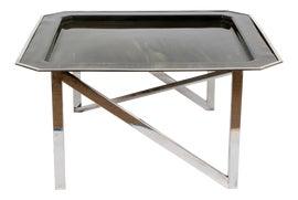 Image of Parchment Accent Tables