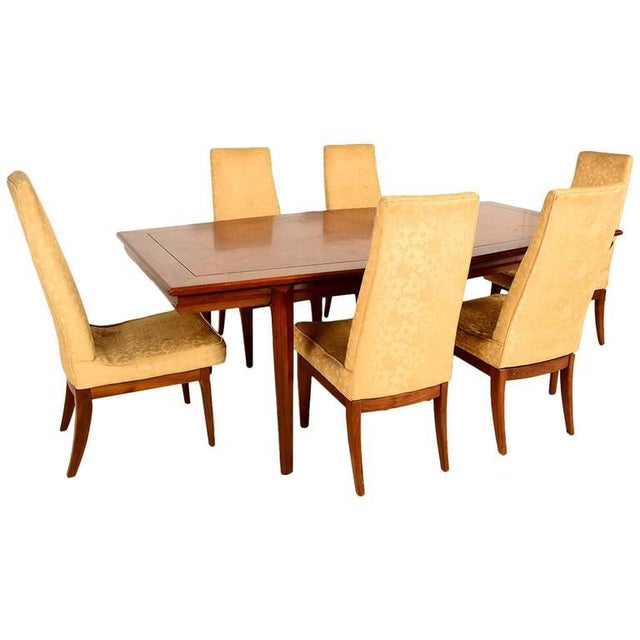 Monteverdi & Young Dining Table For Sale - Image 10 of 10