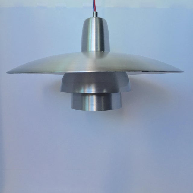 Ph 4/3 Pendant Light by Poul Henningsen - Image 2 of 8