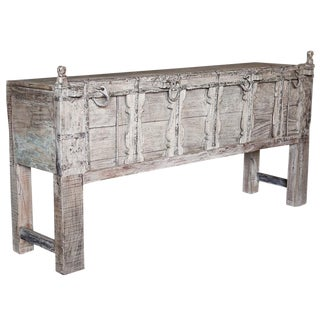 Ranthambore Console Table