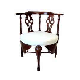 Image of Corner Chairs