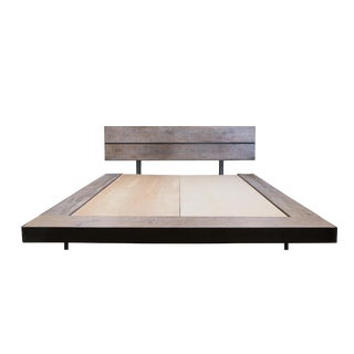 Croft House Mossam Platform Bed For Sale