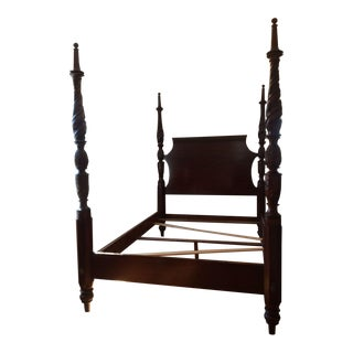 Traditional Arnold Palmer Plantation Collection Bedframe