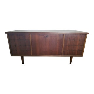 1960s Mid-Century Modern Lane Furniture Cedar Chest