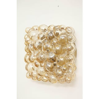1960s Champagne Bubble Sconces by Helena Tynell - a Pair Preview