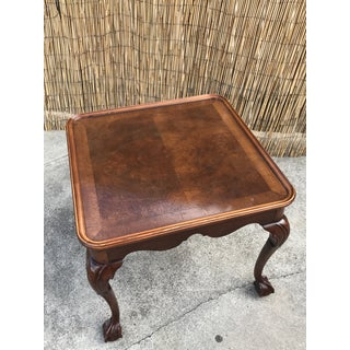 1950s French Inspired Henredon Side Table Preview