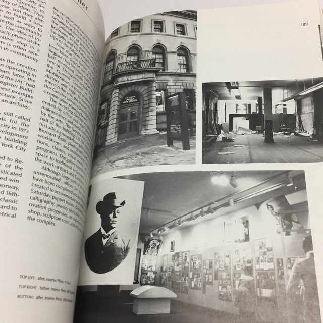 1970s 1978 Buildings Reborn Book For Sale - Image 5 of 12