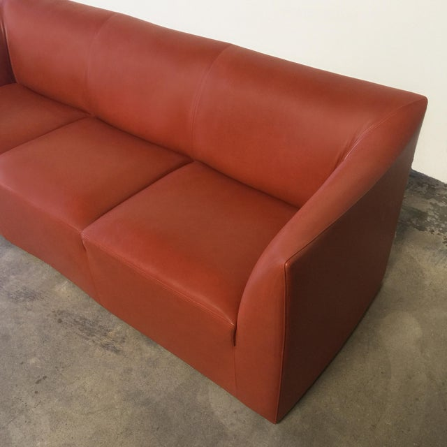'Iko' Comfort Sofa by Dakota Jackson - Image 6 of 8