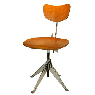 Rare Odelberg - Olson Work Chair For Sale
