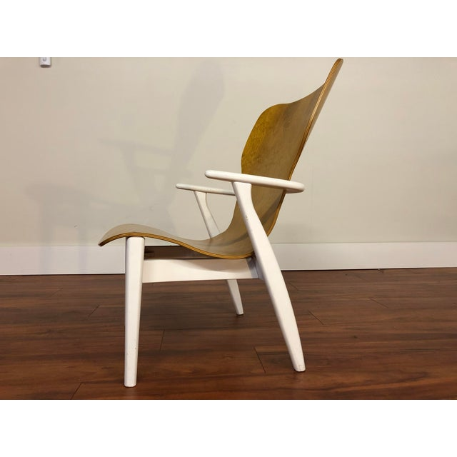 Domus Lounge Chair by Ilmari Tapiovaara for Artek For Sale - Image 9 of 13