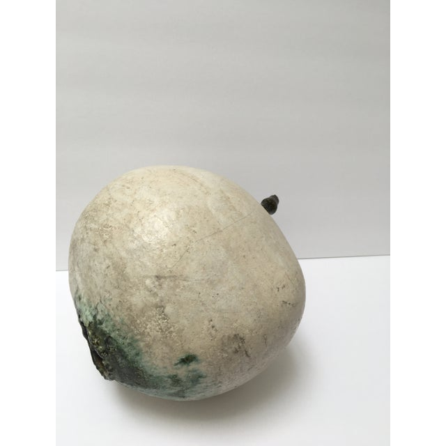Studio Ceramic Weed Pot - Image 6 of 6