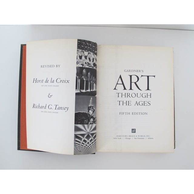 Art Through the Ages, 5th Edition - Image 3 of 5