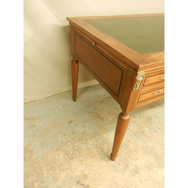 Mid 19th Century 19th Century French Desk For Sale - Image 5 of 9