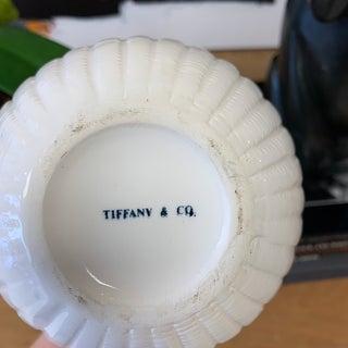 1960's Tiffany's & Co Vintage Porcelain Vase Preview