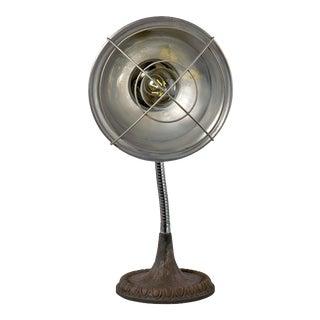Art Deco Desk Lamp For Sale