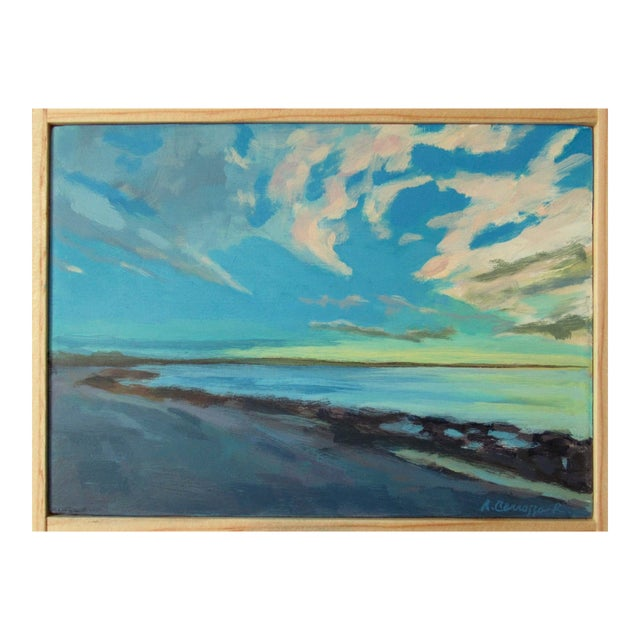 Sunrise by Anne Carrozza Remick For Sale