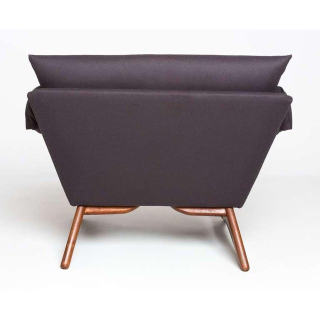 1960's Vintage Adrian Pearsall Lounge Chair For Sale In Greensboro - Image 6 of 6