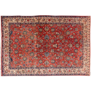 Apadana-Persian Rug - 8′4″ × 12′2″ For Sale