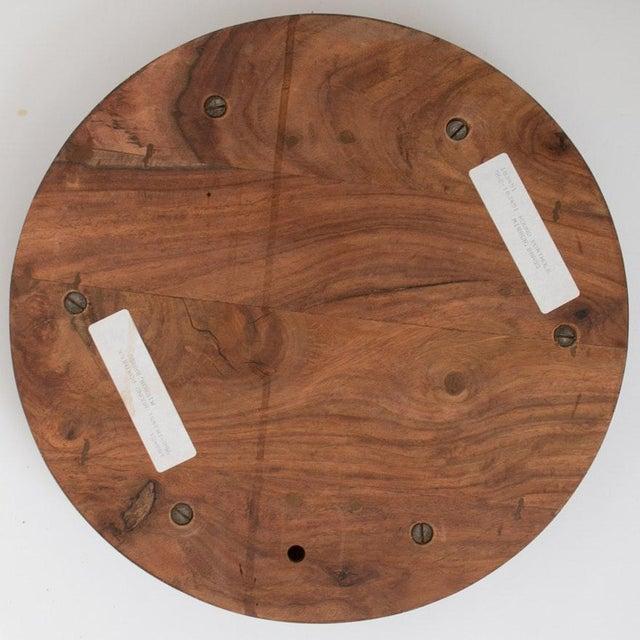 Metal Nautical Portholes Mirror & Frame Set - a Pair For Sale - Image 7 of 8
