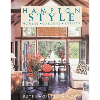 Hampton Style by Esten, Gilbert & Wood For Sale