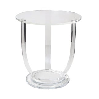 Interlude Home Lila Center Table For Sale