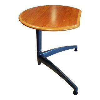 1990s Italian Kyo Rare Hydraulic Writing Desk For Sale