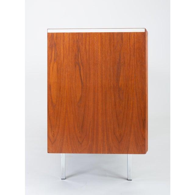 Metal Gerald McCabe Twelve-Drawer Dresser With Laminate Top For Sale - Image 7 of 13