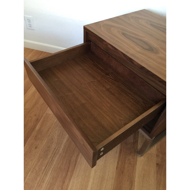 Gus Modern Annex Nightstand For Sale - Image 5 of 9