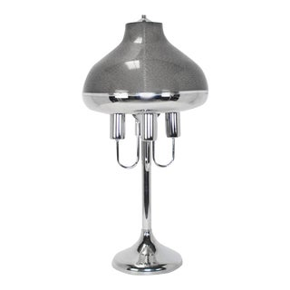 Italian Modern Table Lamp, 1970s-1980s For Sale