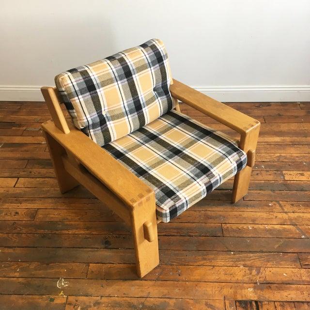 1960s Scandinavian Esko Pajamas for Asko Bonanza Lounge Chair