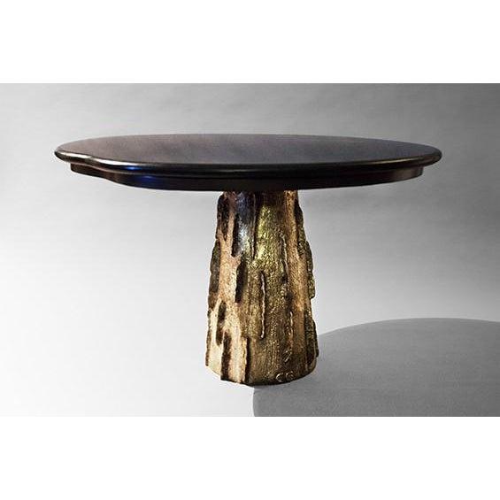 Bronze, granit Ref: TBPY H. 42 x L. 60 x l. 66 cm
