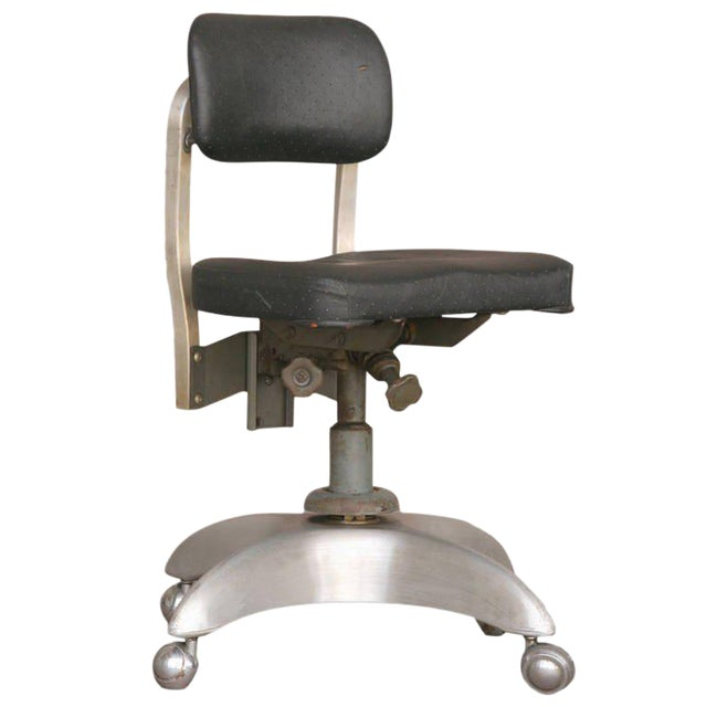 Industrial Tanker Office Chair by Good Form - Image 1 of 8