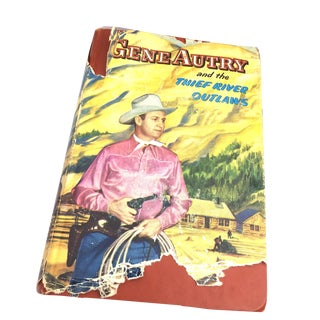 Gene Autry & The Thief River Outlaws For Sale