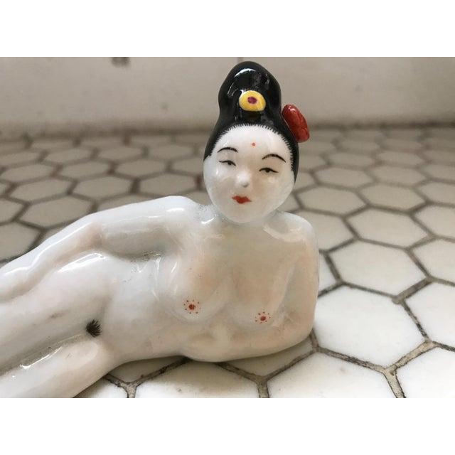 Chinese Porcelain Perfume Bottle - Image 9 of 10