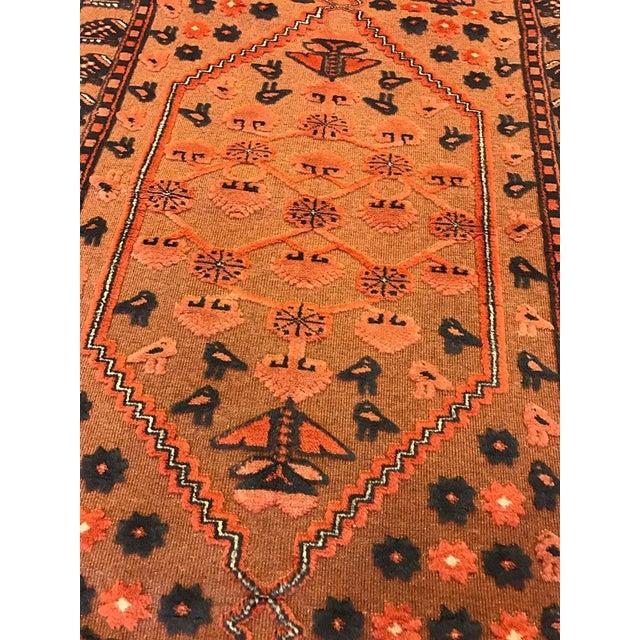 Vintage Anatolian Bergama Rug - 3′3″ × 5′7″ - Image 4 of 6