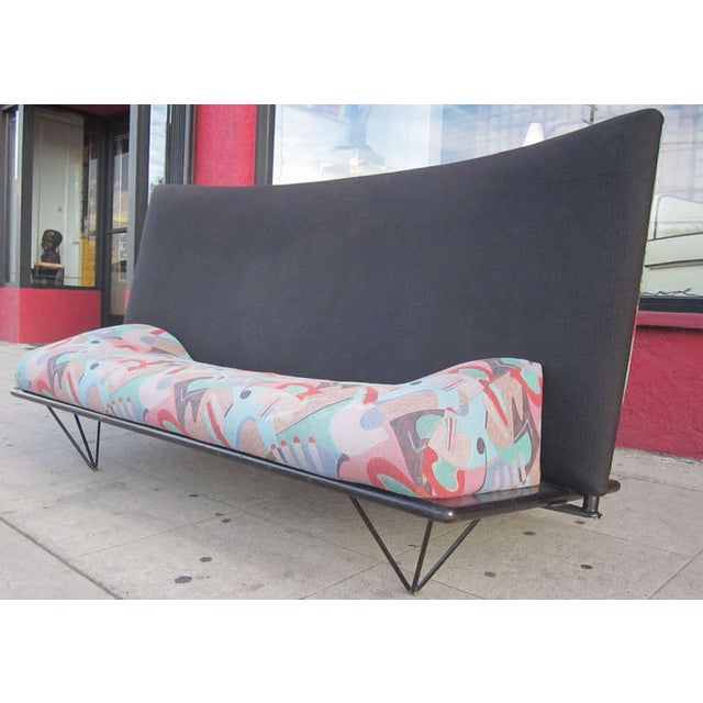 """Italy 1980s """"Squash"""" Sofa by Paolo Deganello For Sale - Image 5 of 6"""