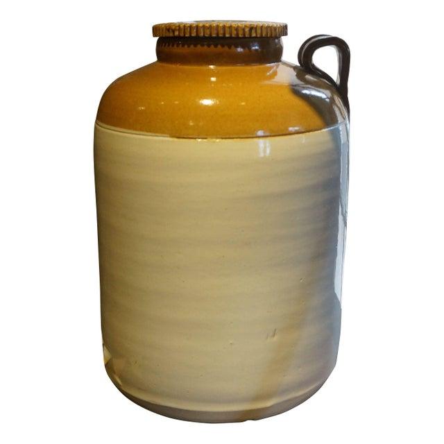 Savadia Ceramic Jar - Image 1 of 2