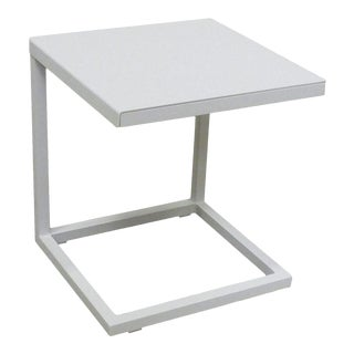 Contemporary Myla Side Table For Sale