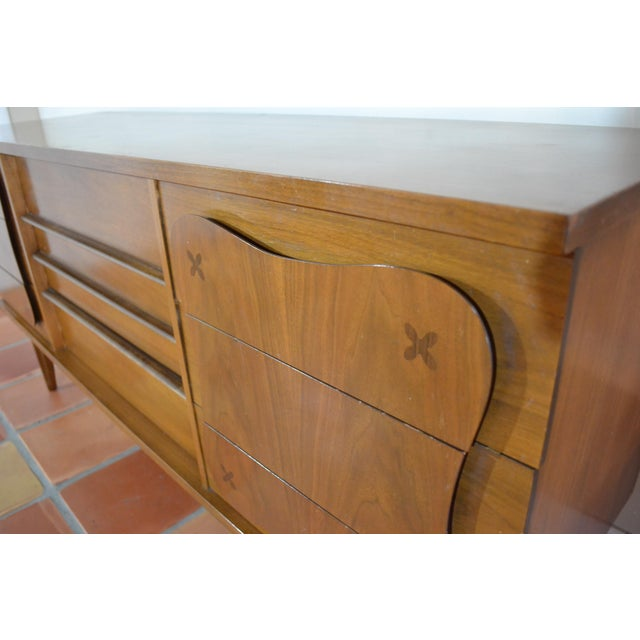 Mid-Century Credenza by Basset - Image 3 of 8