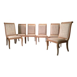 Lexington Dining Chairs - Set of 6
