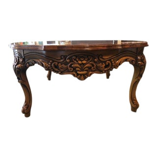 20th Century French Coffee Table For Sale