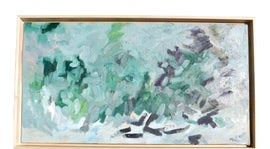 Image of Newly Made Forest Paintings