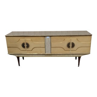 Mid Century Modern Credenza/Sideboard For Sale