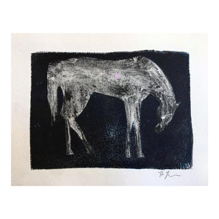 Horse at Night For Sale