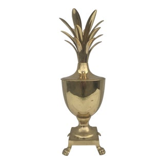 Brass Pineapple For Sale