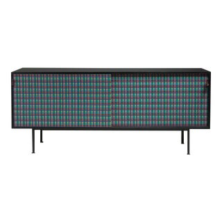 Florence Knoll Custom-Made Sideboard, France, 1965 For Sale