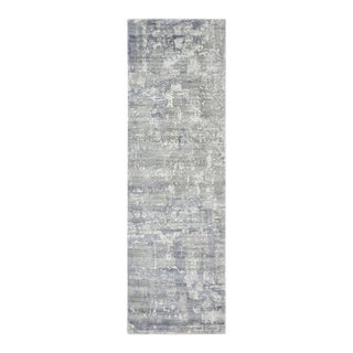 Maja, Handmade Runner Rug - 2' 6 x 8 For Sale