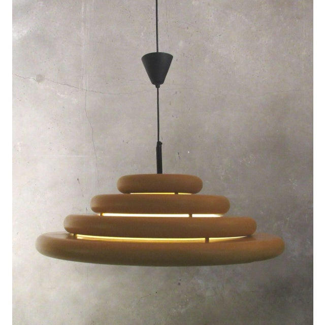 Fog & Morup Danish Chandelier For Sale In Phoenix - Image 6 of 7